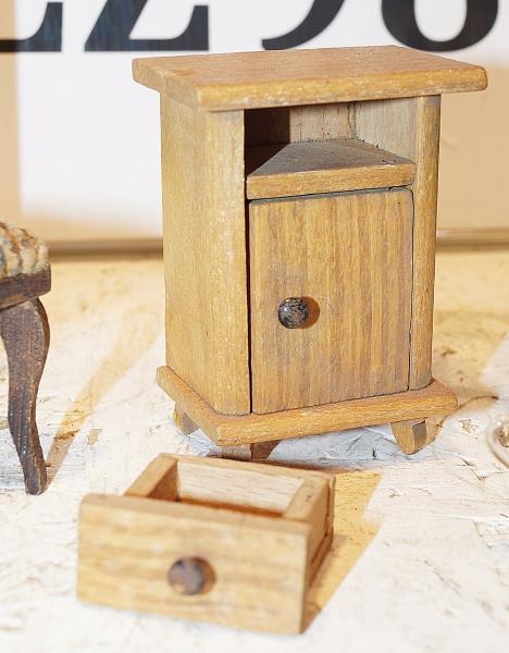 alte puppenstuben m bel puppenhaus zubeh r antik wohnzimmer puppenm bel vintage ebay. Black Bedroom Furniture Sets. Home Design Ideas