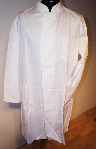 arztkittel laborkittel berufskittel wei berufsbekleidung kittel mantel schweste ebay. Black Bedroom Furniture Sets. Home Design Ideas